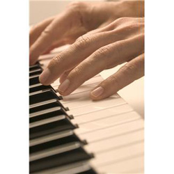 Job Opening - Accompanist Needed