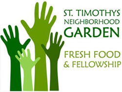 Planning Starts for Neighborhood Garden