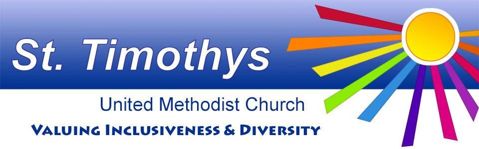 St. Timothys UMC